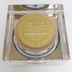 BECCA Makeup - Becca x Chrissy Glow Powder Loose Highlight